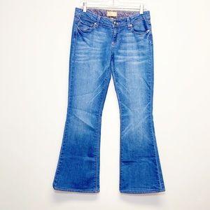 Paige | Canyon Flare Denim Jeans